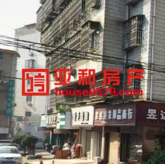 【香港城】市场稀缺房源 138平238万 送阁楼 产证齐全