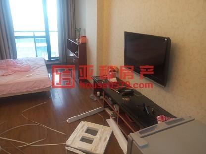 绣湖中小学优质学区房 文鼎公寓34平 150万 看房方便