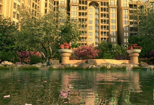 苏溪紫荆香榭边套送车位可按揭看房有钥匙环境优美