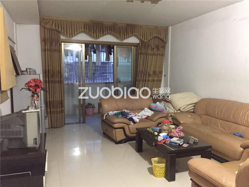 【坐标.Zuobiao】首付30万就能买到一套大面积两居室