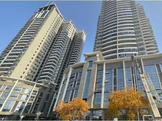 【宾王广场】确权185平 高楼层南北通透户型 产证齐全满二年