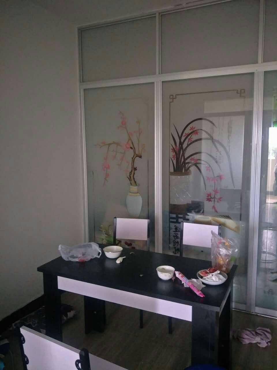 紫荆公寓精致装修 拎包入住 出租