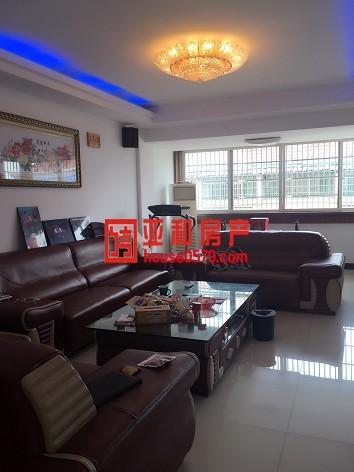 【建苑小区】顶楼带阁楼 144平 285万 宾王中学学区