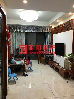 【商城星座】廿三里优质房源 69平112万 精装修送家具
