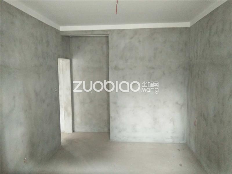 紫荆公馆高档小区 边套全透明户型景观房 140m诚心卖