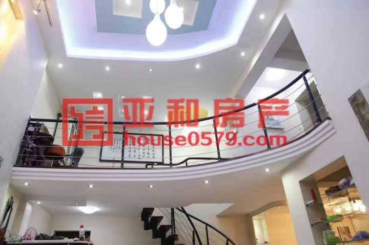 【经贝家园】复式楼中楼 精装修 好户型 开发区小学 稠江中学