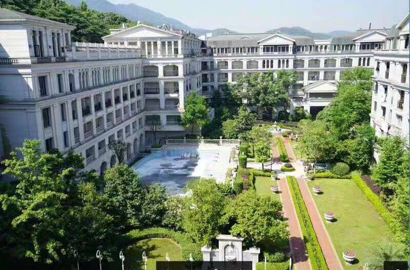 杭州支付宝总部旁3号地铁口精装公寓(可包租)