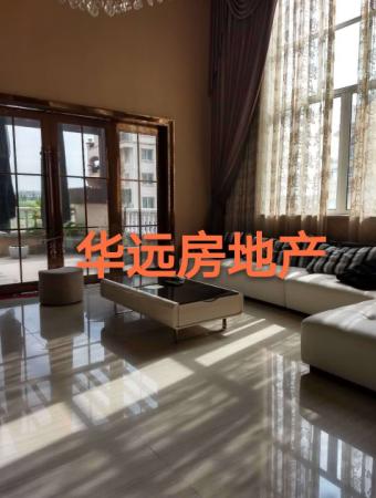 紫竹苑 精品跃层 豪华装修 房东诚心出售 拎包入住