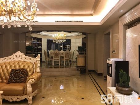 金桥人家148平方米精装修房东自住房子保养好诚心出售