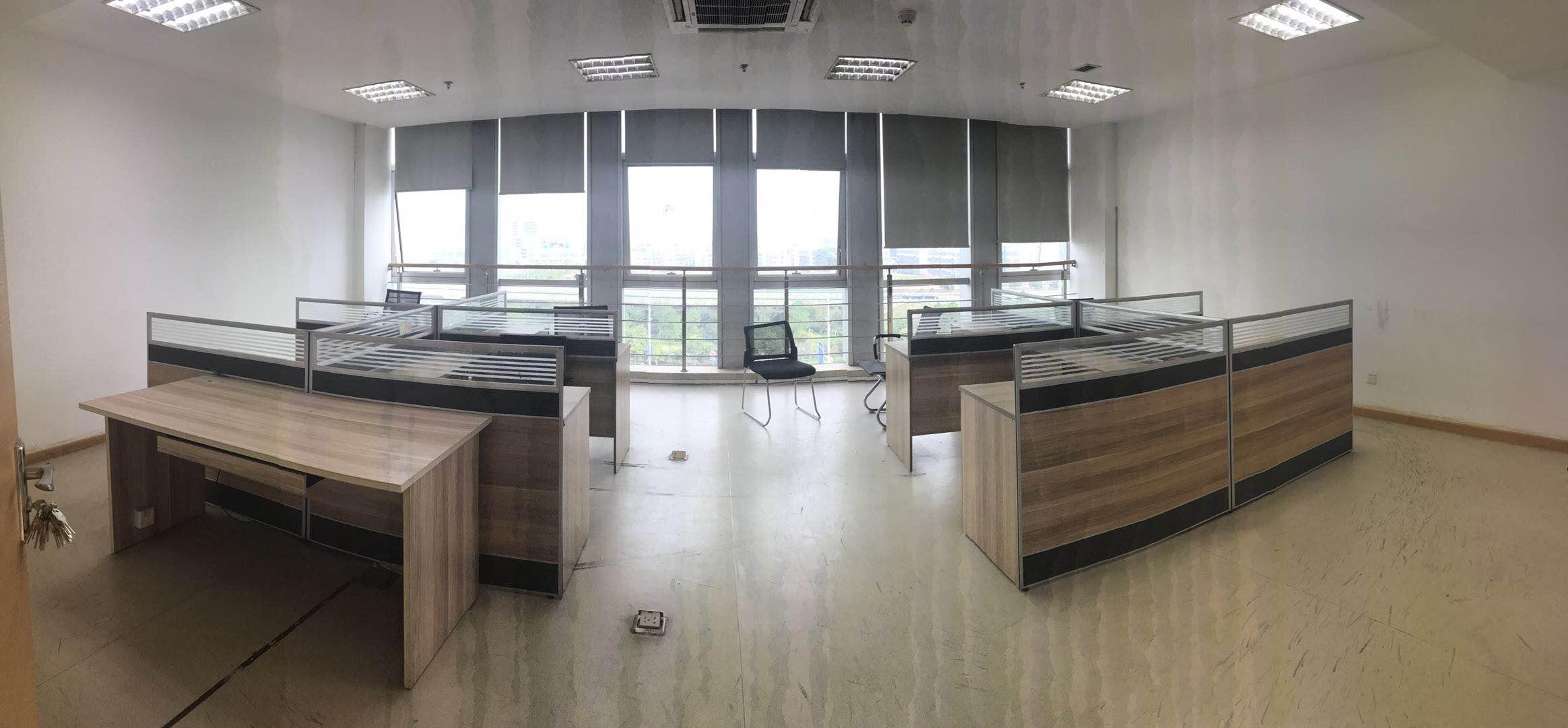 义乌港商务楼