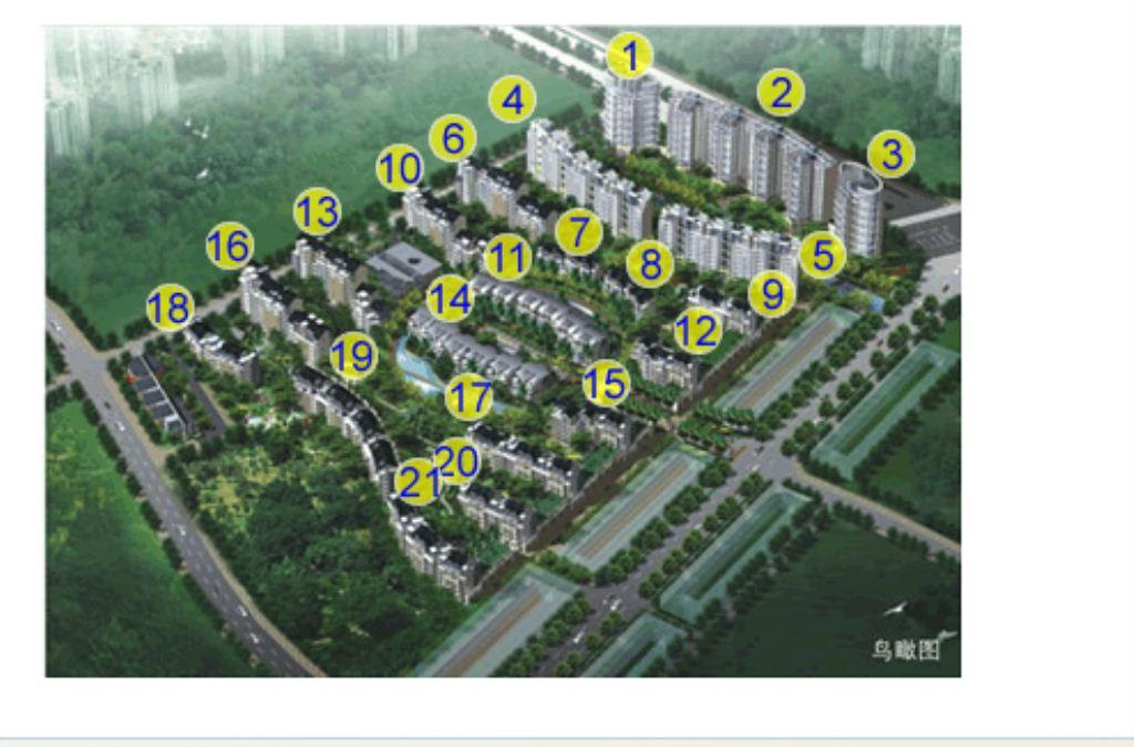 金桥人家148平小区中心位置清爽装修南北通透双阳台廿三里二小