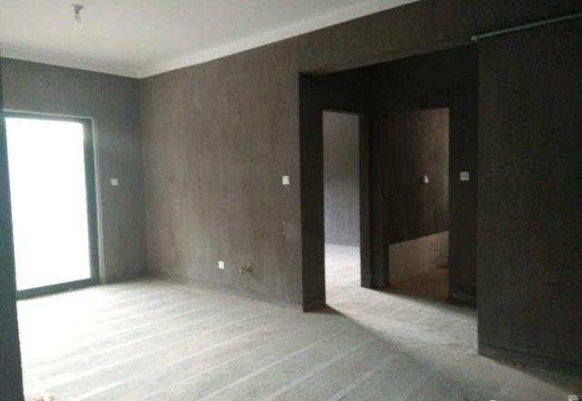 紫荆公寓118平s户型双阳台毛坯证齐可按揭80万白云中学诚售
