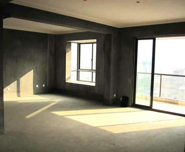 紫荆公寓106+106平边套户型通透明亮双层使用证齐可按揭