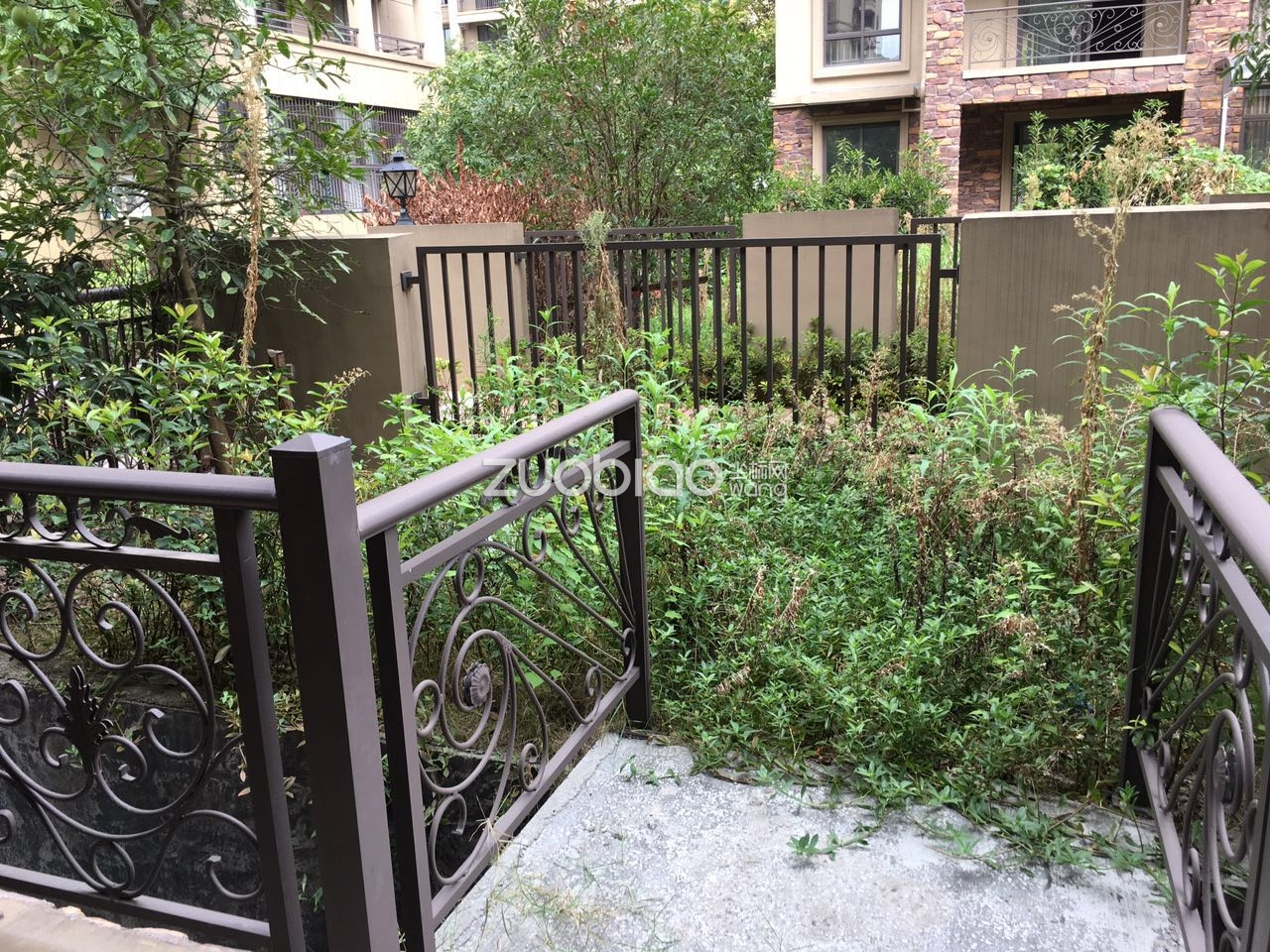 金义都市 清幽地排 超大花园