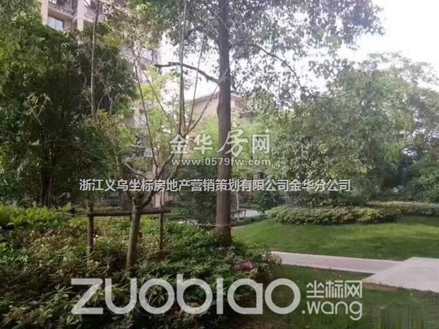 金义都市 城中花园小联排出售260万
