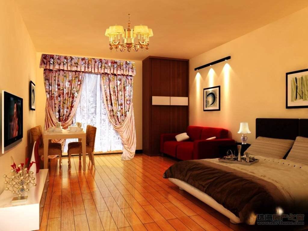 现代公寓 40+40 市中心学区房,超级景观房 低价出售#