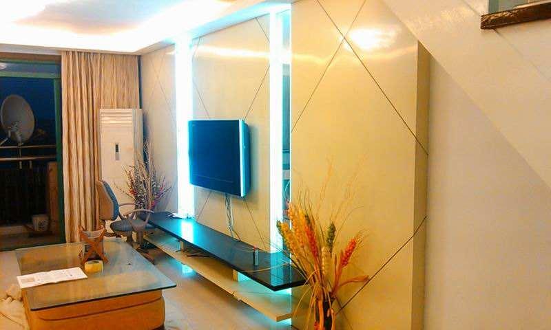 现代公寓楼中楼 54+54平中层 房东置换大套诚心出售#