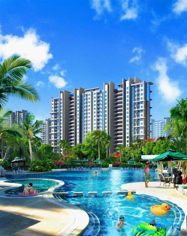 海南省海景现房拎包入住  养生 休闲 旅游 度假