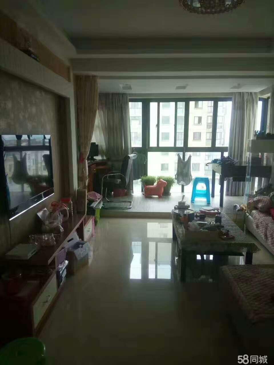 月湖公寓房