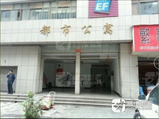 绣湖广场都市公寓903平米写字办公辅导培训楼出租