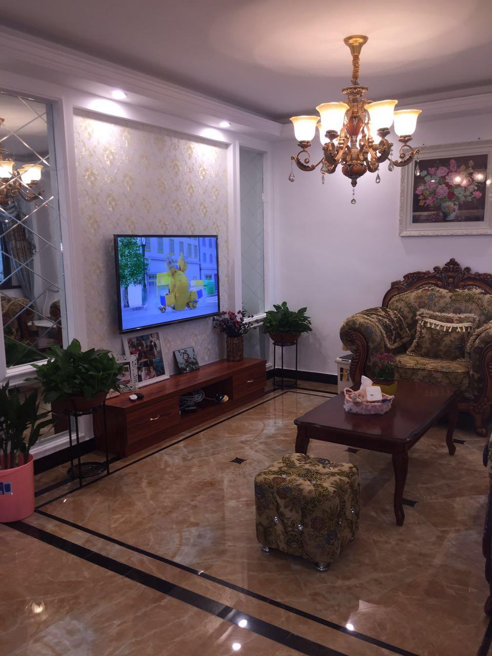 金义都市 豪装稀缺刚需三房出售 85万