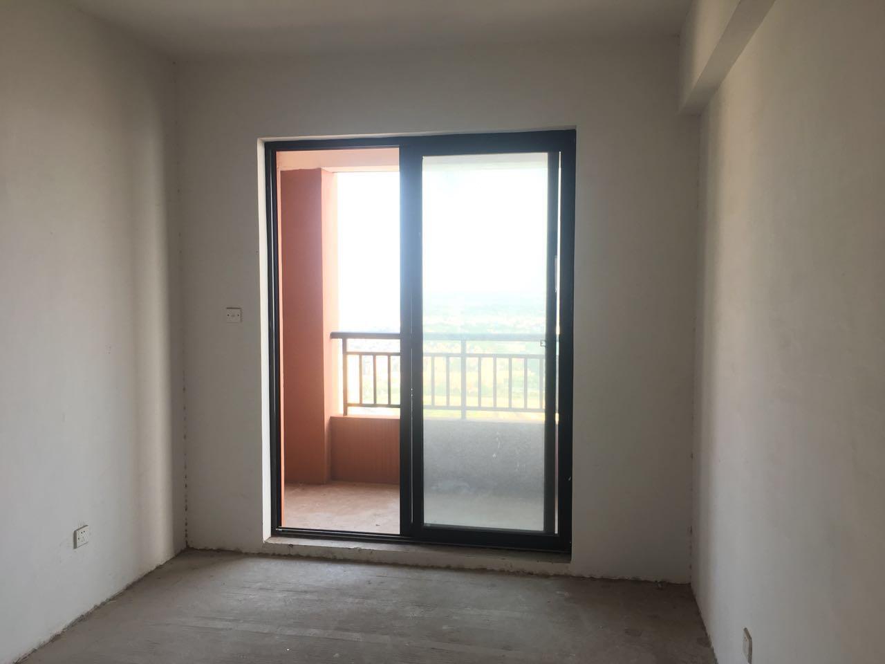 金义都市 特价三房实用100平 高层景观