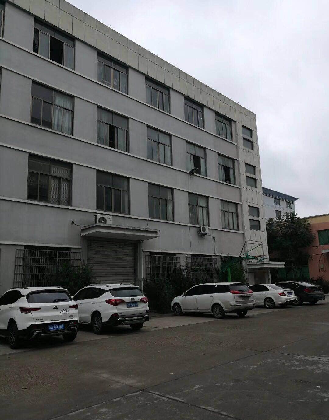 上溪厂房12亩建筑9000平四栋房子,房东诚心出售