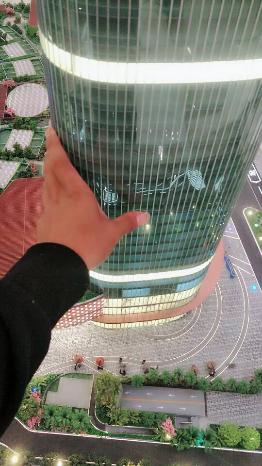 世贸中心天悦公管