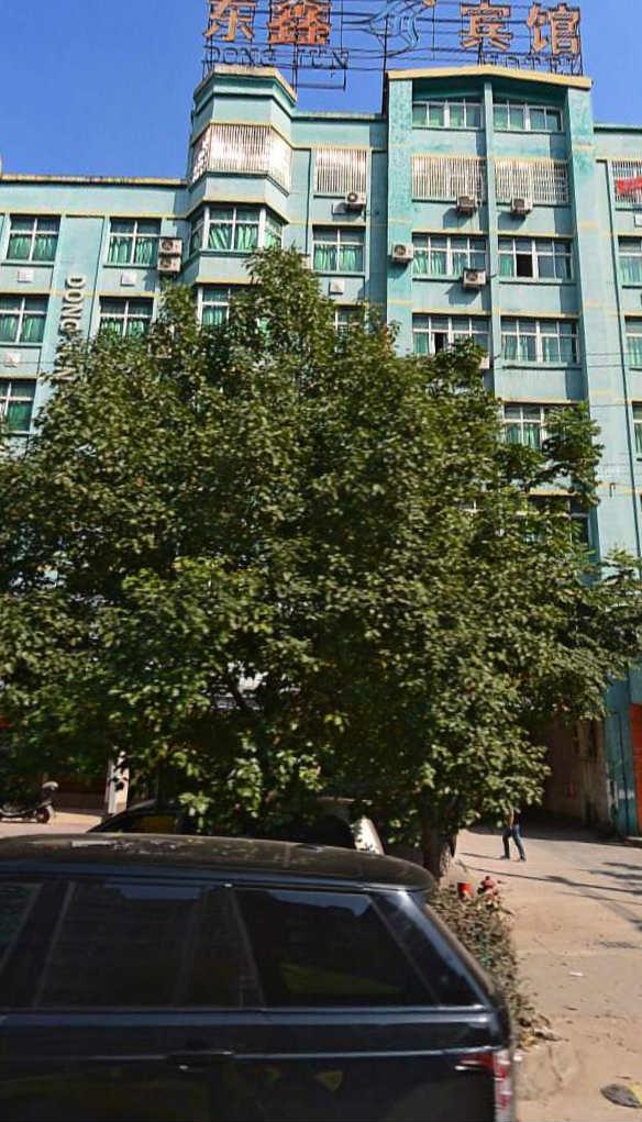 廿三里开元北街30号4间3-7层整体出租
