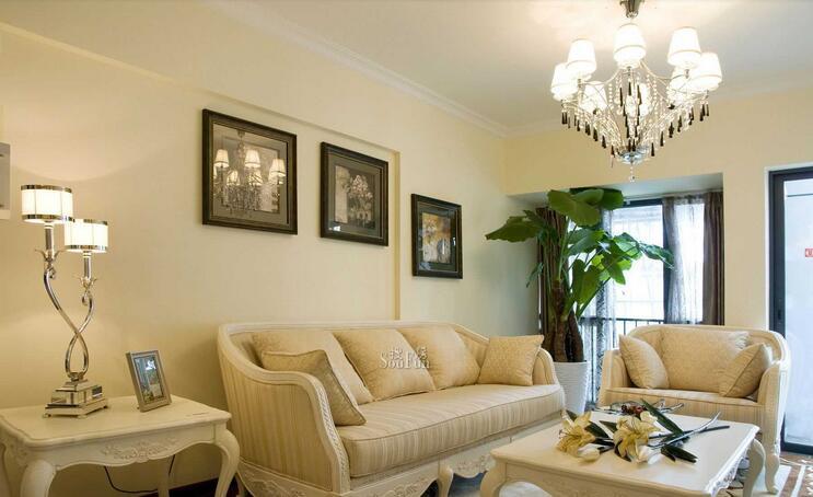 东阳财富公馆 精装三室 送家具家电 送车位 低于市场价