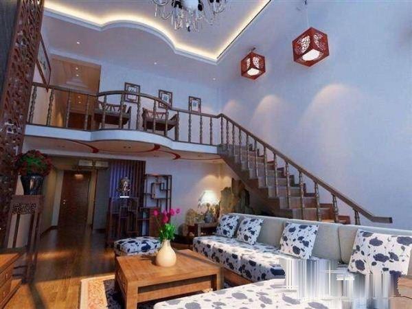 银泰城复式华悦公寓包租包管理收益高