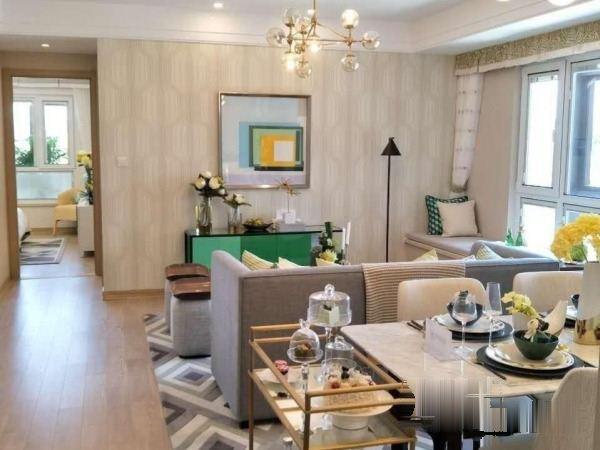 急售急售嘉禾雅苑3室2厅2卫只要45万