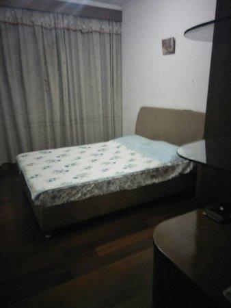 白金公寓30平精装修学区房