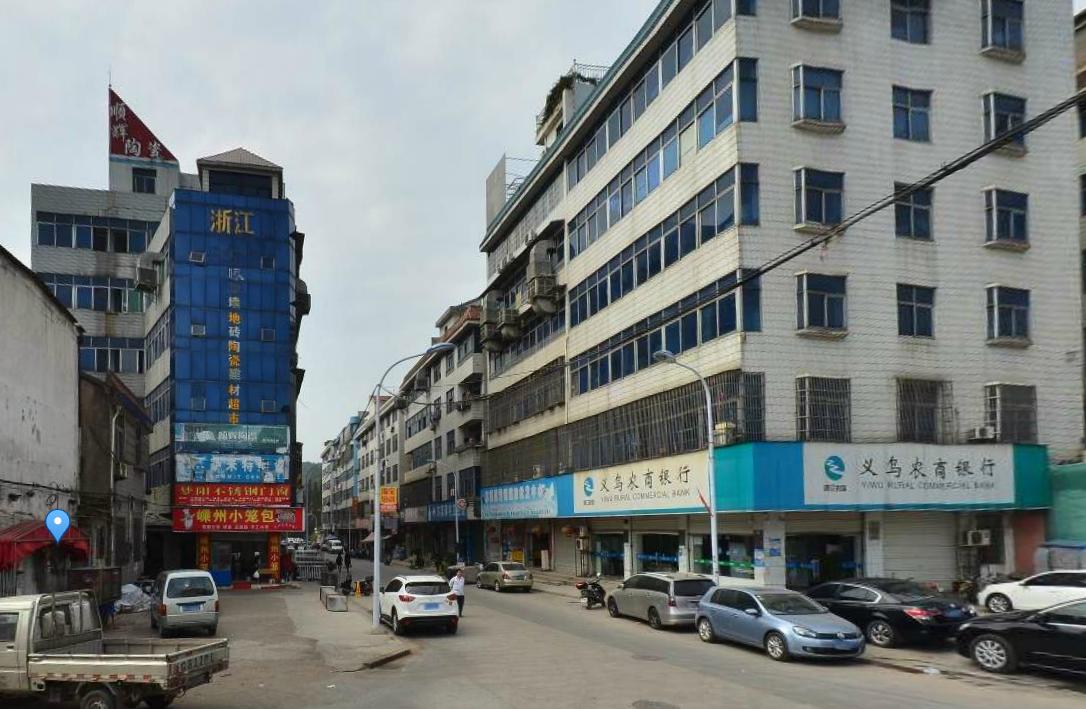 义乌垂直房单价3500一平 苏溪江北 6间7层带电梯 年租稳