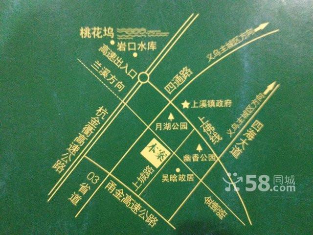 金塘雅居140平边套毛坯100万,140平边套简装108万.