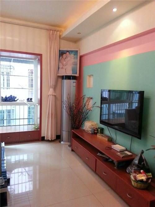 新马路公寓 39平 185万 绣湖小学学区房