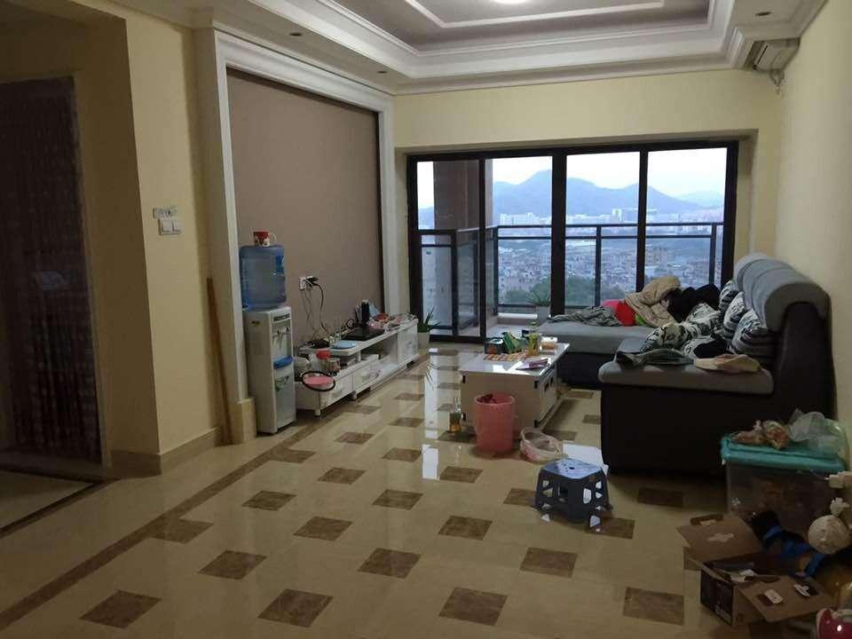 现代公寓  专业8年 楼中楼 80平 103万 地段好