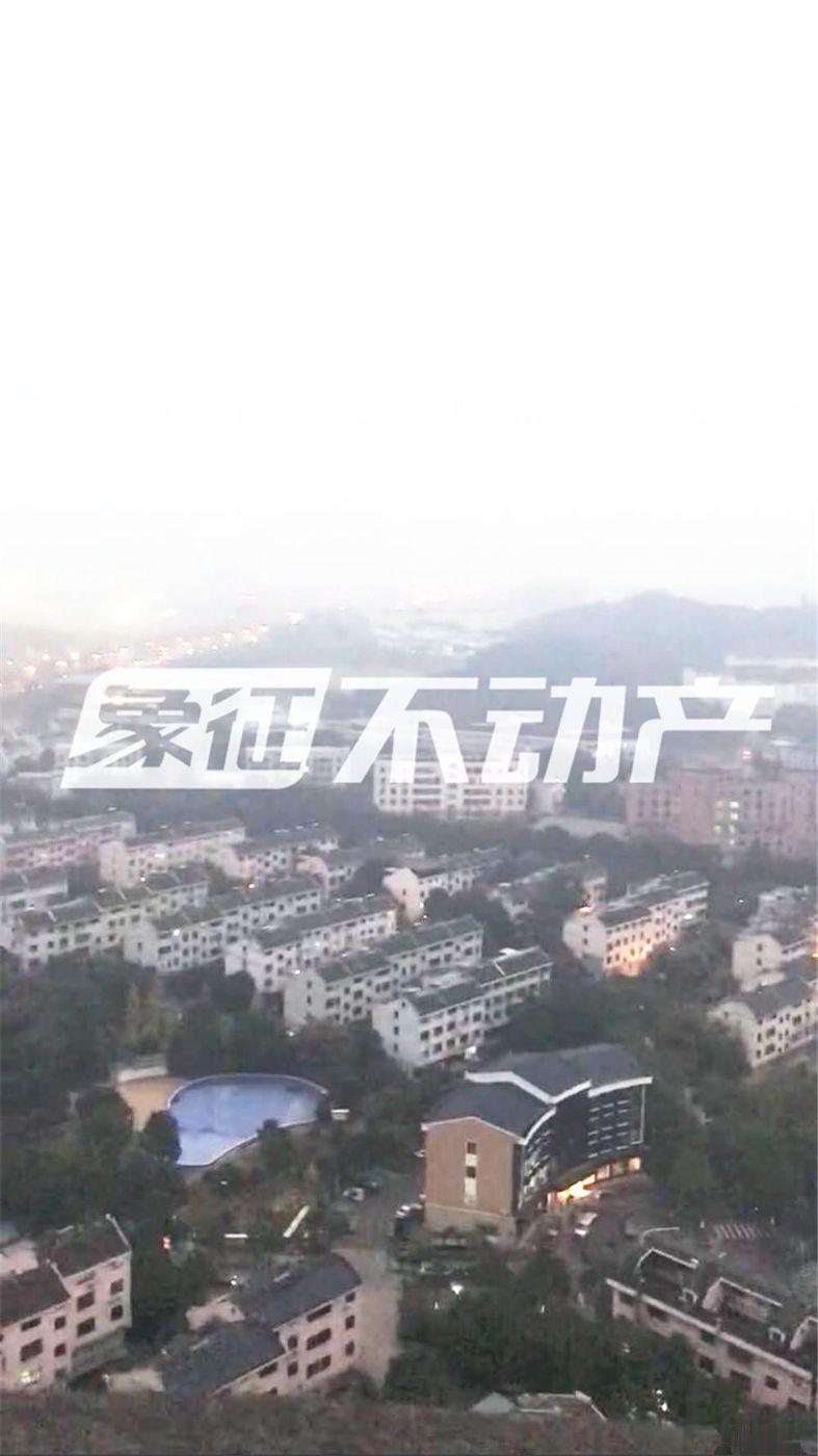 象征不动产主推江东时代广场空中别墅