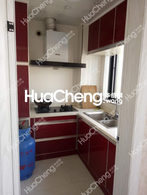 廿三里拨浪鼓小区精装修好房子诚心卖高楼层3房2厅