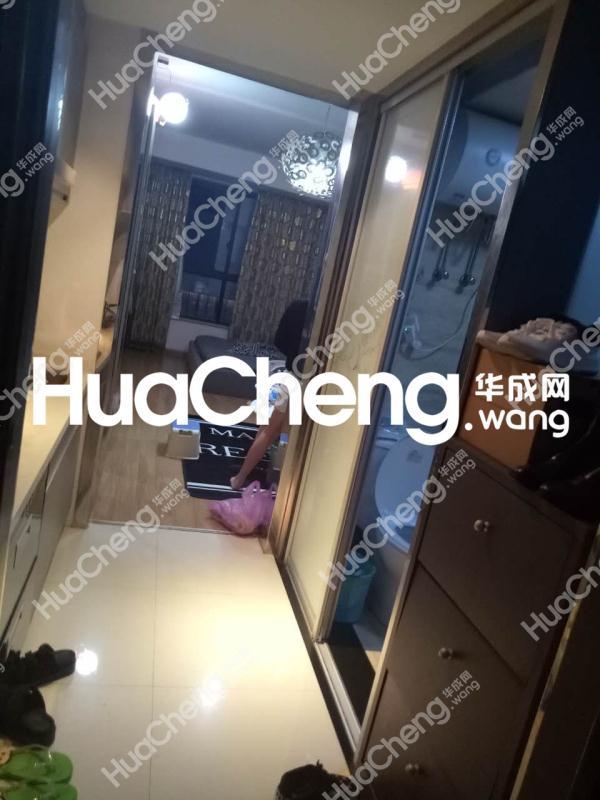 新马路公寓 70年住宅 带电梯 租金高  绣湖学区房