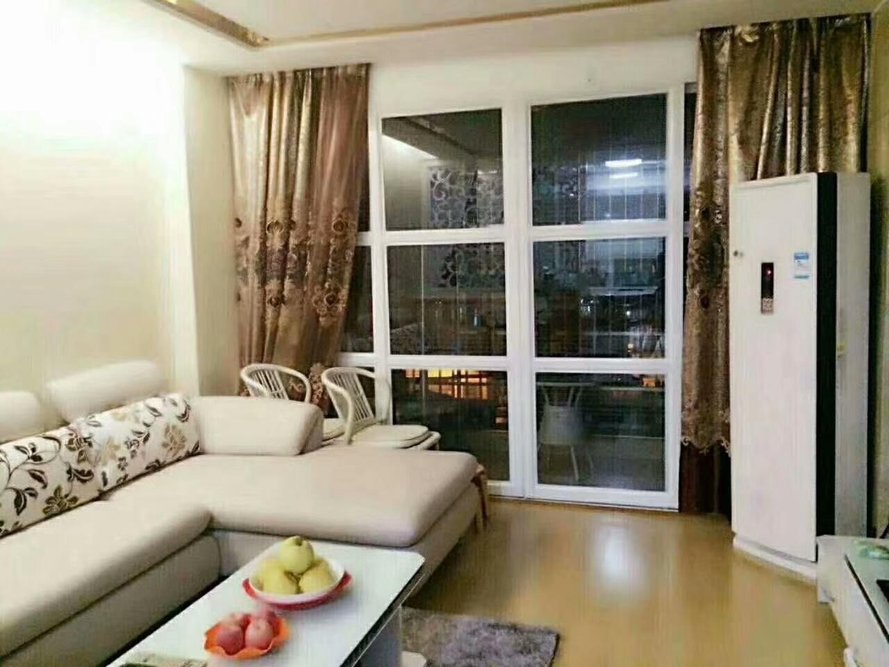 北苑丹桂苑三区26幢7单元一楼店面出售