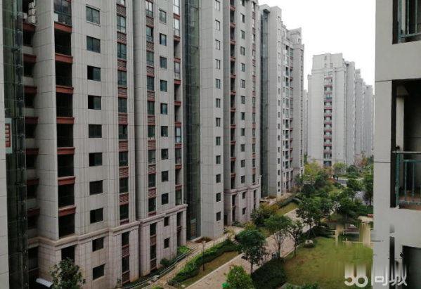 义乌城北商业中心一手房首付3成90方可做3房 看房接送