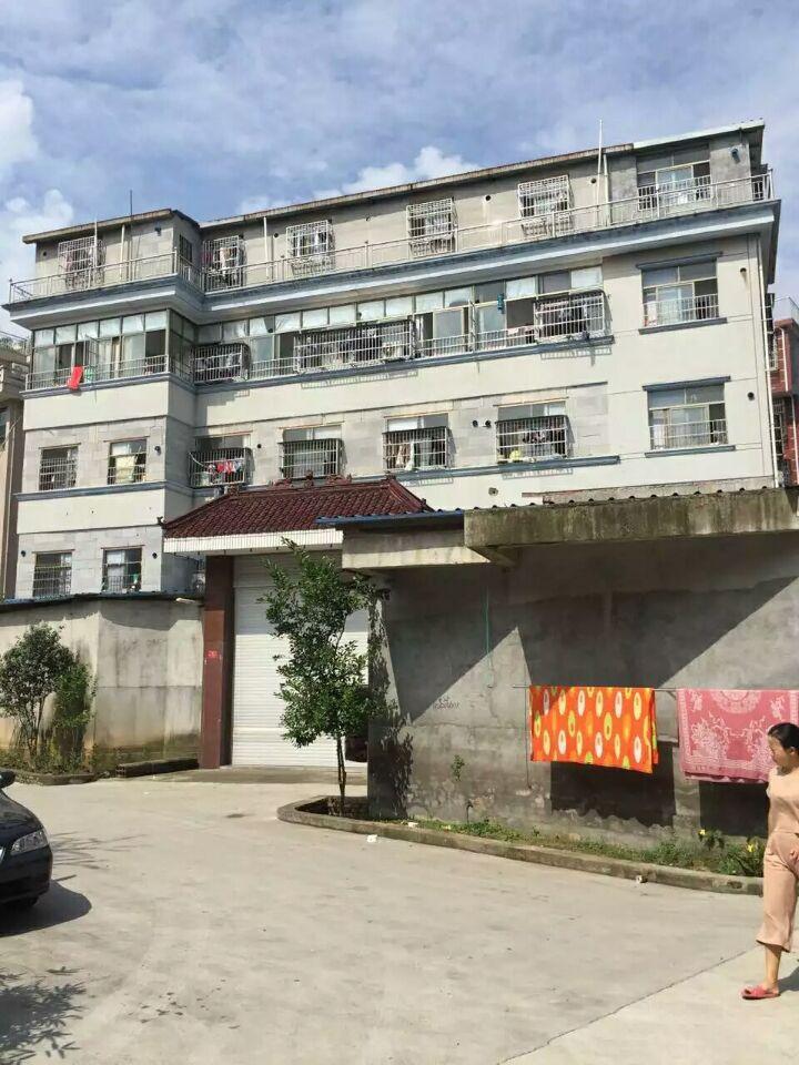出售东阳市海德社区附近房屋