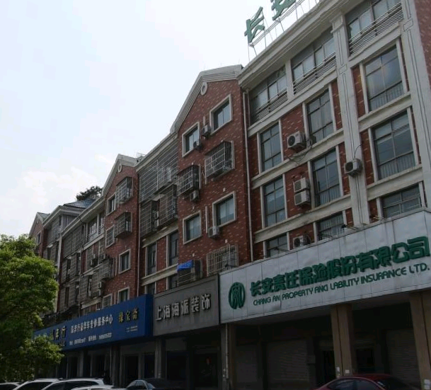 丹溪四区 精装两居室 绣湖中学