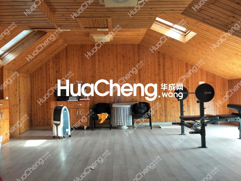 义乌城西西景苑别墅送大花园,送装修,送大车库,三个露天六个房