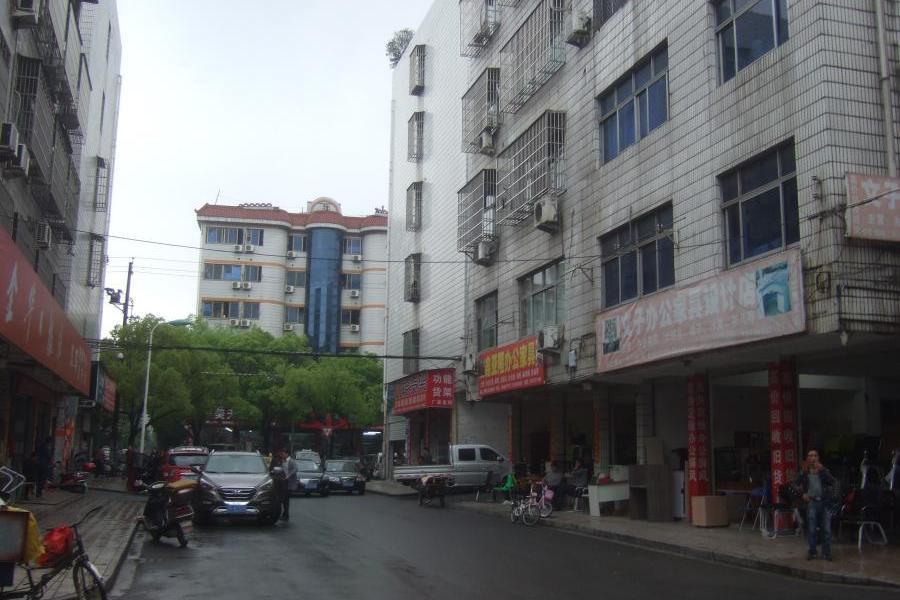 市区垂直房 南方联边垂直房 2间5层 447平 只卖408万