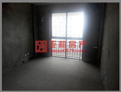 【现代公馆】确权86平二室二厅 南北通透户型 绣湖中学学区