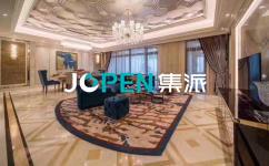 中厦国际 现代主义风格+繁华地段+赠送面积+得房率120%