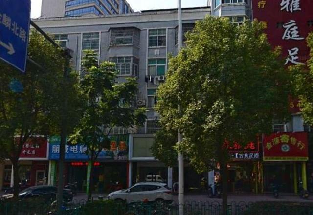 廿三里开元街3间6层占地221平年租金70万诚心转让价格优惠