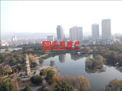 【市中心豪宅】锦绣家园绣湖全景房 179平560万 低价急售